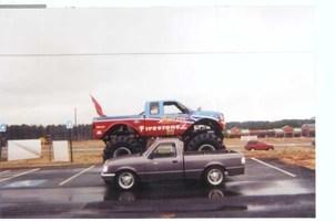 pwrngrs 1997 Ford Ranger photo thumbnail