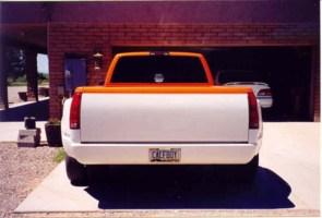 calfboys 1997 Chevy Dually photo thumbnail