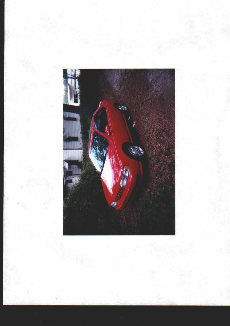 VetteGoddesss 1996 Nissan 200 SX photo