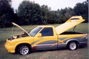 Jonboy_911s 1995 GMC Sonoma photo thumbnail