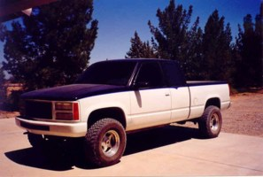 calfboys 1990 GMC 1500 Pickup photo thumbnail