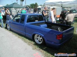 tuckins10s 1999 Chevy S-10 photo thumbnail