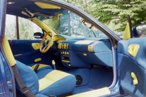 Tukked96s 1996 Dodge Neon photo thumbnail