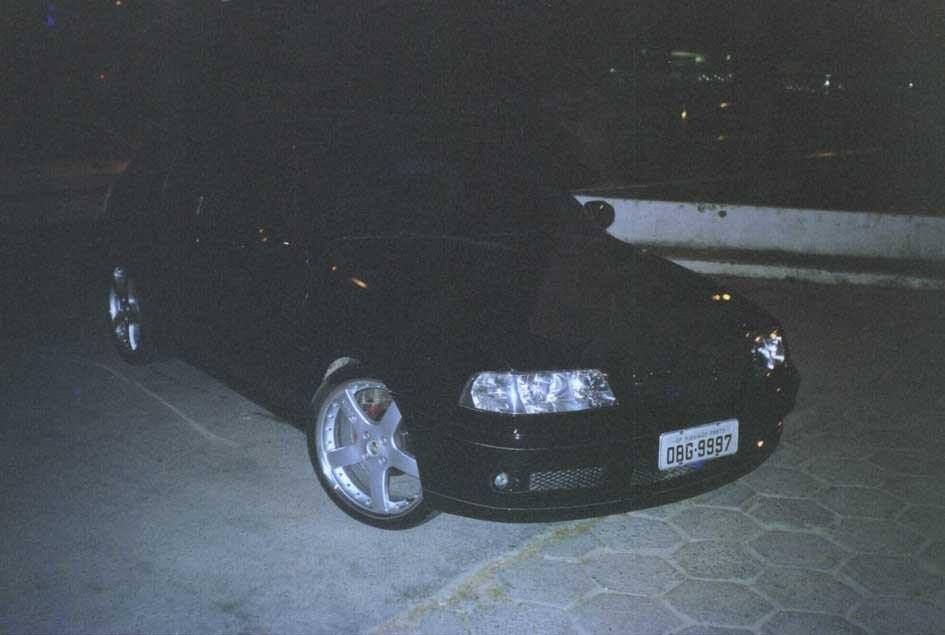 matboys 2000 Volkswagen Golf photo