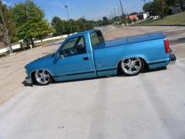 JWs 1994 Chevy Full Size P/U photo thumbnail