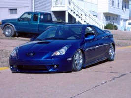 2k1celis 2001 Toyota Celica photo thumbnail