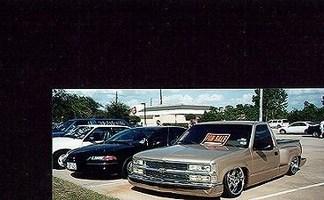 bignastys 1990 Chevy Full Size P/U photo thumbnail