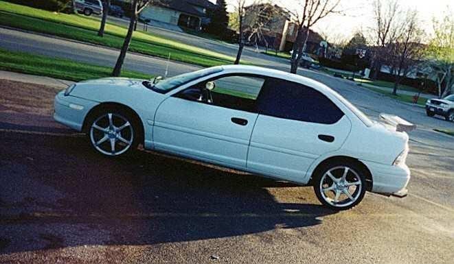 1bdNeoNs 1995 Dodge Neon photo