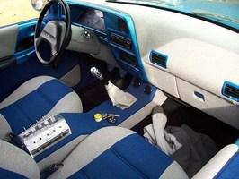i h8 hitess 1994 Ford Splash photo thumbnail