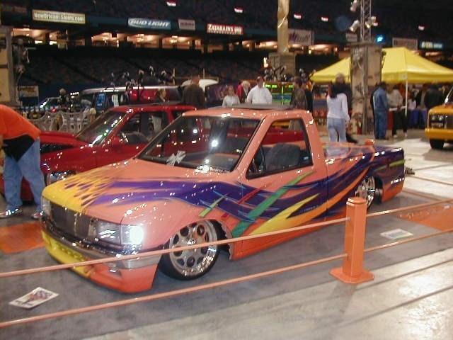 clarkds 1992 Toyota Pickup photo