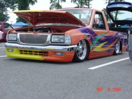 clarkds 1992 Toyota Pickup photo thumbnail