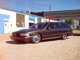 autotrixs 1994 Chevy Caprice photo thumbnail