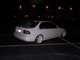 JOKINUs 1997 Honda Civic photo thumbnail