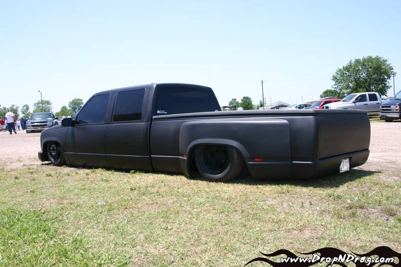 MrTrickys 1997 Chevy Dually photo