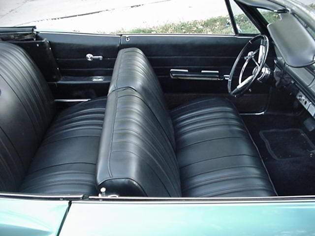 5280civics 1966 Chevy Impala photo