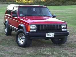 Jeepa1s 1994 Jeep Cherokee photo thumbnail