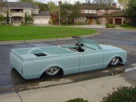 cpts 1967 Chevy Full Size P/U photo thumbnail