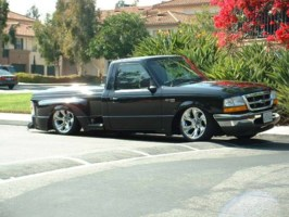 lowrange98s 1998 Ford Ranger photo thumbnail