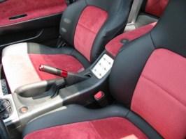 europreludesis 1992 Honda Prelude photo thumbnail