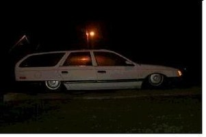 tukn22ss 1991 Chevy Full Size P/U photo thumbnail