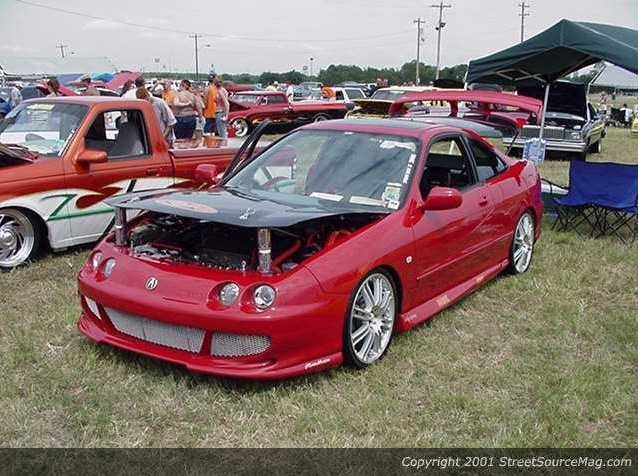 PHAT_GSRs 1997 Acura Integra photo