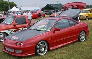 PHAT_GSRs 1997 Acura Integra photo thumbnail