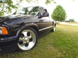 toytruck97s 1997 GMC Sonoma photo thumbnail