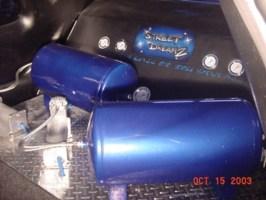 WHATaBYRD96s 1995 Dodge Neon photo thumbnail