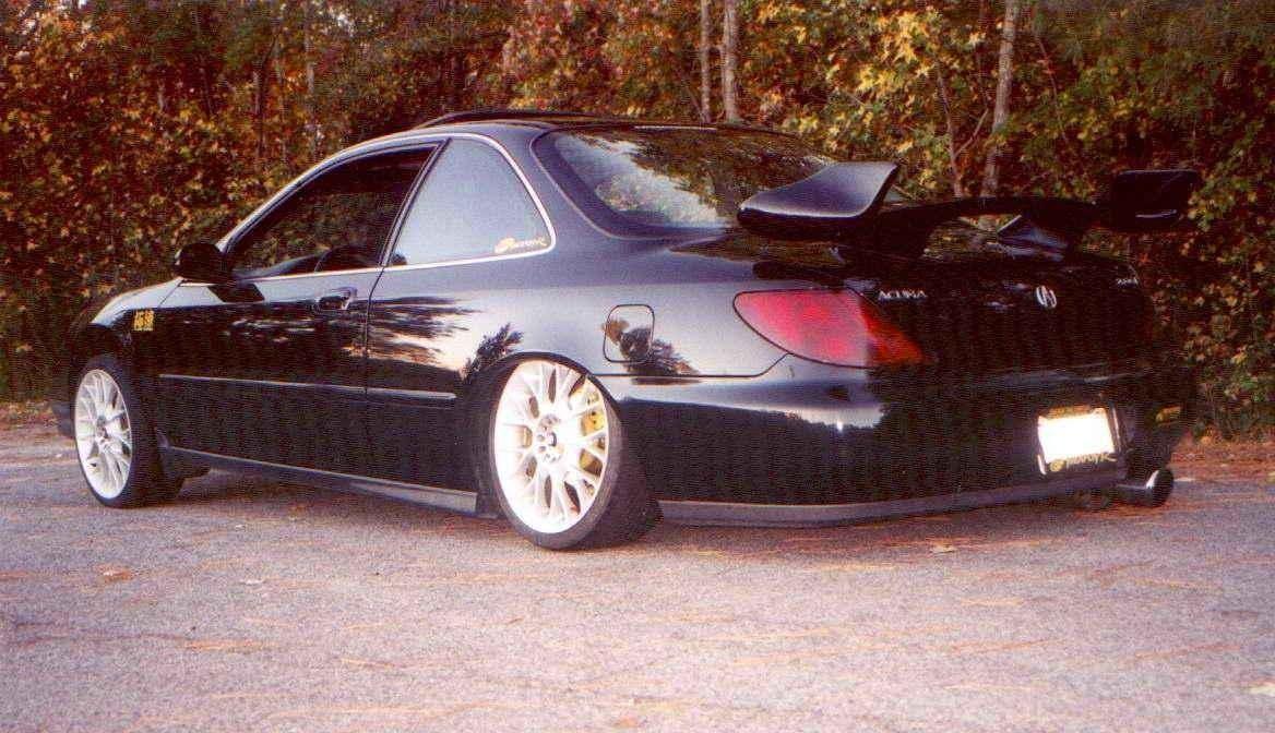 NEONMAN79s 1997 Acura CL photo