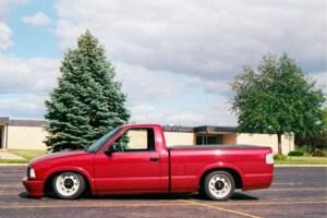 eshams 1996 Chevy S-10 photo thumbnail