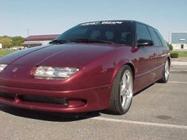 willydragns 1995 Saturn SW2 photo thumbnail