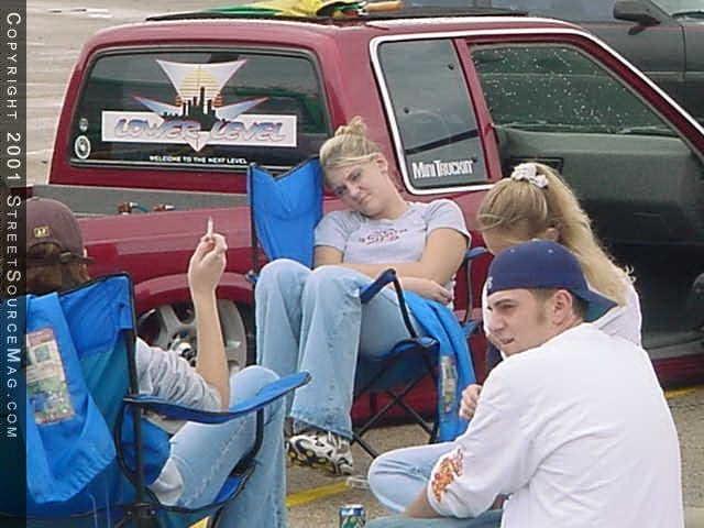 jajordans 1988 Mazda B2200 photo
