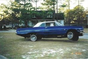 juiced 64s 1964 Chevy Impala photo thumbnail