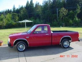R2RAshleys10s 1988 Chevy S-10 photo thumbnail
