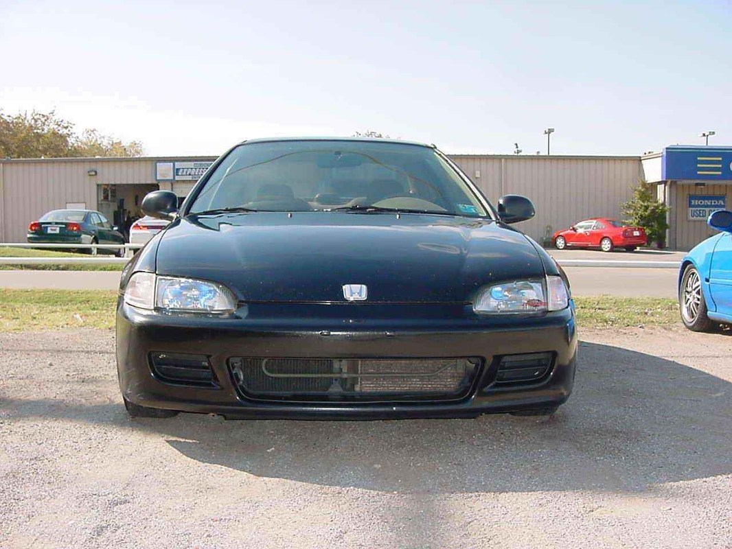 GRXRACINGs 1993 Honda Civic photo