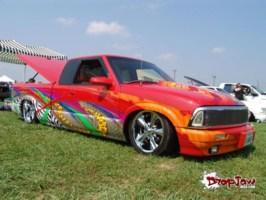 sslammed10s 1994 Chevy S-10 photo thumbnail