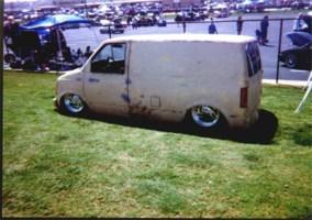 DragnAsstros 1986 Chevy Astro Van photo thumbnail