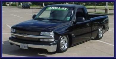 BigJoeECs 2000 Chevy Full Size P/U photo thumbnail