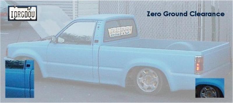 bdidrpdmazdas 1987 Mazda B2200 photo