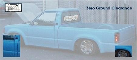 bdidrpdmazdas 1987 Mazda B2200 photo thumbnail