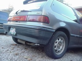 nicechadzs 1990 Honda Civic Hatchback photo thumbnail