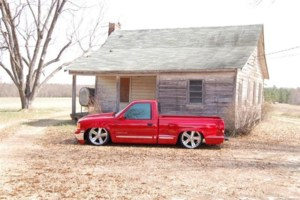 randallss10s 1994 Chevy Full Size P/U photo thumbnail