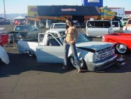 laidtoys 1988 Toyota 2wd Pickup photo thumbnail