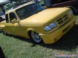 SpeadinSplashs 1996 Ford Ranger photo thumbnail