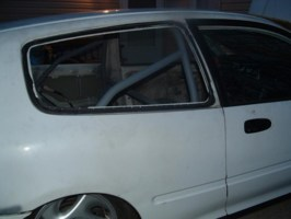 ~JINXD~s 1993 Honda Civic Hatchback photo thumbnail