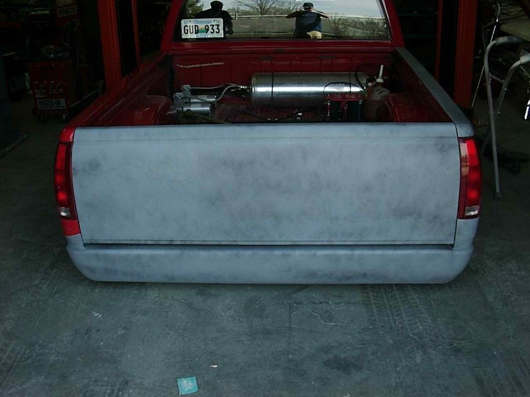 bodiedon24ss 1992 Chevy Full Size P/U photo