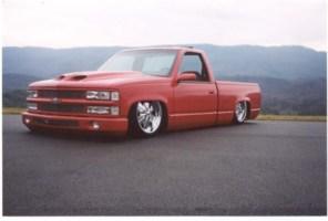 bodiedon24ss 1992 Chevy Full Size P/U photo thumbnail
