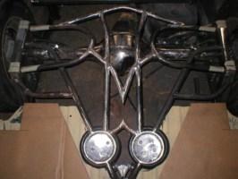bgdbdy ecs 1987 Mazda B2000 photo thumbnail