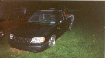 bag2drags 1996 GMC Sonoma photo thumbnail