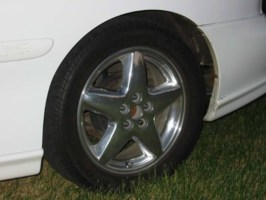 hotbreds 1997 Chevy Cavalier Z24 photo thumbnail